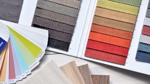 How To Easily Add MORE COLOR To Your Interior Design?